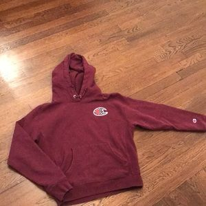 Women's Size M hoodies sweatshirt